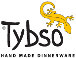 Tybso – Hand Made Dinnerware